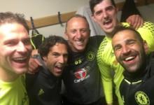 Eduardo Carvalho conquista Premier League e chega à mão cheia de títulos
