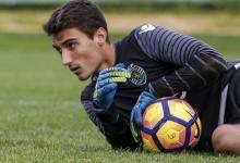 Pedro Silva, Diogo Costa e Luís Maximiano convocados para o Mundial sub-20 por Portugal