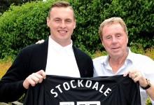 David Stockdale subiu o Brighton AFC à Premier League mas reforçou o Birmingham City FC