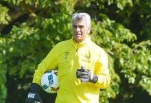 Diamantino Figueiredo é o novo treinador de guarda-redes do FC Porto