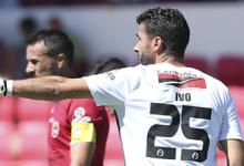 Ivo Gonçalves volta ao FC Penafiel e assina até 2019