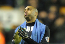 Carl Ikeme diagnosticado com leucemia aguda