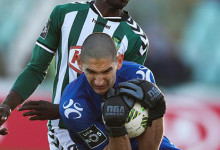 Igor Stefanovic assina pelo Córdoba CF