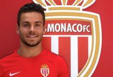 Álvaro Fernández assina pelo AS Monaco