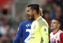 Sergio Romero renova pelo Manchester United FC