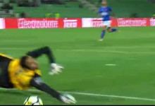 Cássio Anjos vale vitória em defesa assinalável – Rio Ave FC 1-0 CF Os Belenenses