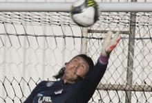Cássio Ramos convocado à seleção Brasileira após dois anos de fora