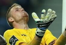 Lukas Raeder assina pelo Bradford City FC até janeiro