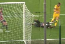 Mattia Perin sofre mas ainda se destaca em dois belos momentos – Genoa FC 2-4 Juventus FC