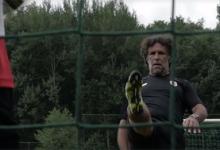 """Ricardo Manuel Pereira: """"Trabalho muito individualmente o guarda-redes"""""""