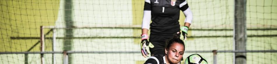 Rute Costa e Ana Rita Oliveira continuam no SC Braga