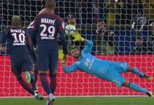 Anthony Lopes assinou segunda melhor defesa da Ligue 1 2017/2018