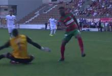 Cássio Anjos evitou derrota até aos acréscimos – CS Marítimo 1-0 Rio Ave FC