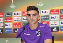 """João Miguel Silva vai estrear-se na UEFA e cumprir sonho de se """"mostrar à Europa"""""""