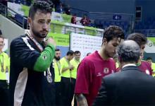 André Girão faz dez defesas e Pedro Henriques defende três penaltis mas Portugal perde final do Mundial'2017