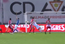 Quim decisivo em defesa vistosa para vitória no regresso à Liga aos 41 anos – CD Aves 2-1 CF Os Belenenses