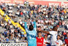 Tiago Sá defende grande penalidade no FC Famalicão 1-1 SC Braga B