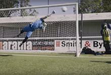 """Guarda-Redes: """"a profissão mais solitária do Futebol"""" – O documentário"""