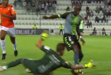 Carlos Henriques adia derrota com três defesas – Portimonense SC 1-2 Vitória FC