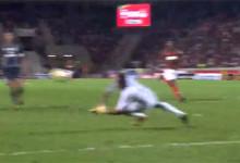 Júlio César garante empate nos momentos finais – CS Marítimo 1-1 SL Benfica