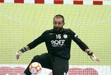 Marcão Affini vale Taça de Honra de Lisboa ao Sporting CP