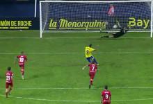 José Antonio Caro e Sergio Herrera defenderam dois penaltis num jogo por Sevilla B e Osasuna