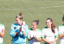 Daniela Araújo parou Gverreiras e saiu como melhor em campo do Vilaverdense FC 1-1 SC Braga