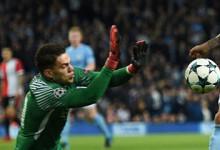 Ederson Moraes acerta todos os passes pela segunda vez esta época – Manchester City FC 1-0 Feyenoord