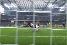 Samir Handanovic e Salvatore Sirigu em defesas vistosas – FC Internazionale 1-1 Torino FC