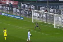 Stefano Sorrentino num espetáculo de defesas e emoções – Chievo Verona 2-1 Spal