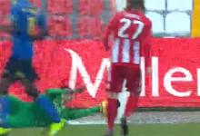 Cláudio Ramos faz-se valer pelos três pontos – CD Aves 0-1 CD Tondela