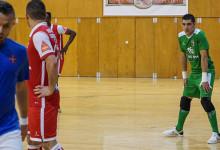 Vítor Hugo volta a jogar ao fim de mais de um ano – SC Braga 3-1 CF Os Belenenses