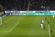 Alessio Cragno dá espetáculo em duas defesas – Cagliari 1-2 AC Milan