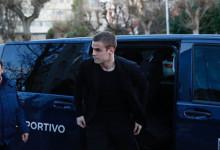 Maksym Koval emprestado ao RC Deportivo