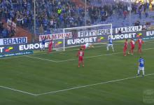 "Marco Sportiello protagoniza ""defesa-milagre"" – Sampdoria 3-1 Fiorentina"