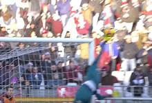 Mattia Perin vale empate em três defesas vistosas – Torino FC 0-0 Genoa FC