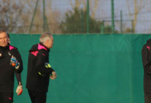Paulo Grilo é o novo treinador de guarda-redes do Bordeaux