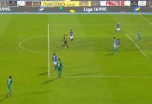 Rui Vieira permite vitória tardia com com quatro defesas – CF Os Belenenses 1-2 Rio Ave FC