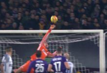 Samir Handanovic decisivo em defesas espetaculares – Fiorentina 1-1 FC Internazionale