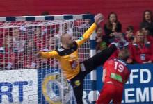 Vincent Gérard crucial com oito defesas – França 32-31 Noruega
