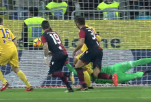 Wojciech Szczesny vale pontos com duas defesas de qualidade – Cagliari 0-1 Juventus FC