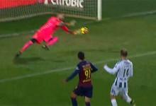 Cristiano Figueiredo protagoniza defesa de qualidade – GD Chaves 2-2 Vitória FC