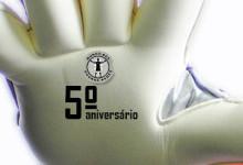 O Mundo dos Guarda-Redes festeja o seu quinto aniversário