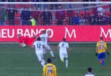Renan Ribeiro comete e defende grande penalidade – GD Chaves 2-0 Estoril