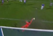 Ricardo Ferreira vale três pontos após precipitação em golo – CD Feirense 1-3 Portimonense SC