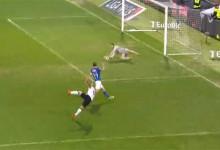 André Moreira fecha a baliza em sete momentos – Vitória SC 0-0 CF Os Belenenses