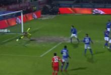 Caio Secco aparece em quatro lances – CD Feirense 0-2 SL Benfica