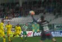 Mário Felgueiras evita três golos antes de precipitação no final – Moreirense FC 2-0 FC Paços de Ferreira