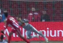 Ricardo Ferreira assina defesa vertiginosa – CD Aves 3-0 Portimonense SC