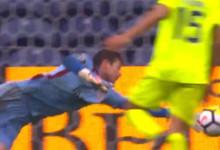 Adriano Facchini destaca-se em seis defesas – FC Porto 2-0 CD Aves